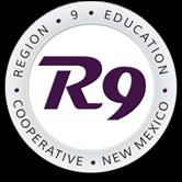 Region 9 Education Cooperative logo