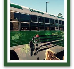 CMS Bus