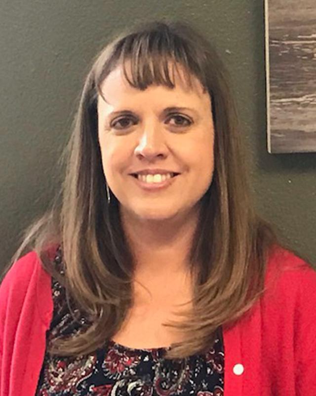 Melissa Adkins