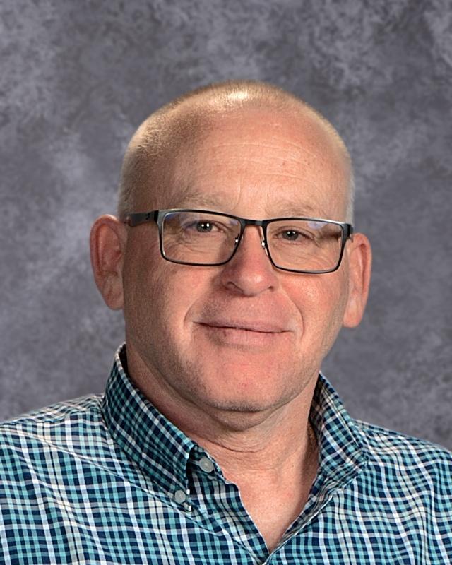 Bryan Casinger
