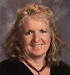 Portrait of Nurse Monica Rodriguez