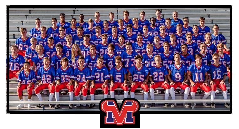 Freshman Team Photo