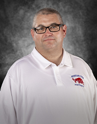 Coach Bosley