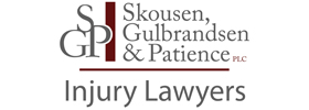 SGP Skousen, Gulbrandsen & Patience PLLC. Injury Lawyers