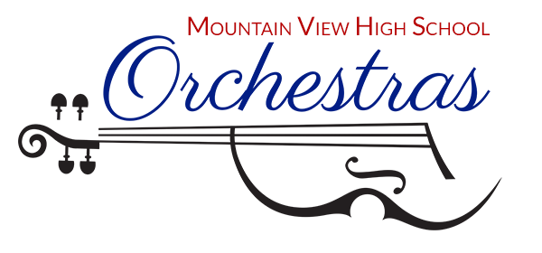 MVHS Orchestras Home page