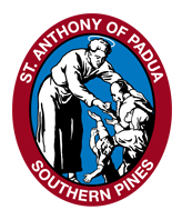 St. Anthony of Padua logo