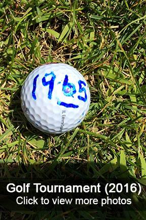 Golf Tournament Photos