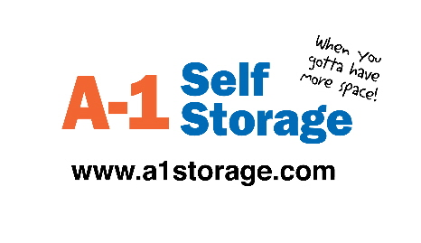 A-1 Self Storage Ad