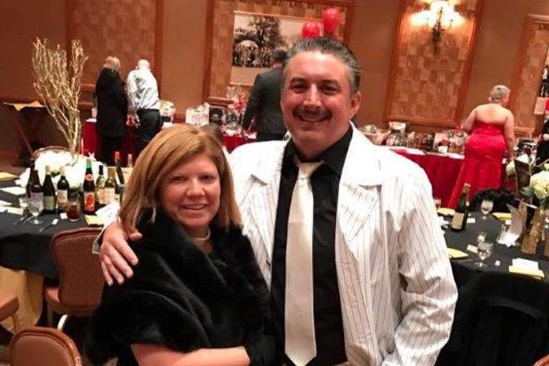 Joe and Melissa Gala