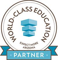 World Class Education Expect More Arizona Partner