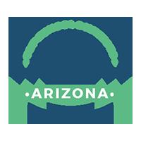 Top School Districts Arizona 2020 Badge