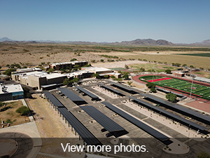 View more photos of the TVHS Bond project.
