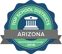 Top School Districts Arizona 2018 Backgroundchecks.org