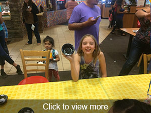 Photos of Peter Piper Pizza Family Fun Night