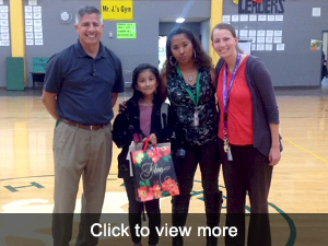 View more February Students of the Month photos