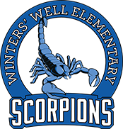 Winters' Well Elementary Home page