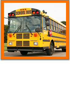 I wanted to be a bus driver when I was a kid. I look at bus driving through the eyes of a little boy. I see it as glamorous. Jim Lehrer