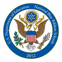 Blue Ribbon School