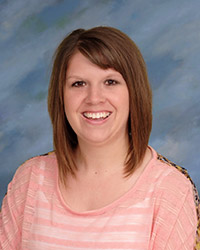 Melissa Conn