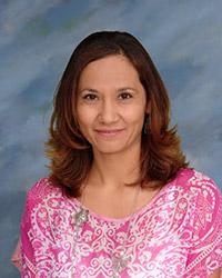 Liz Calderon
