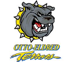 Otto Eldred Terrors