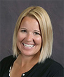 Head Coach Gretchen Wesbrock