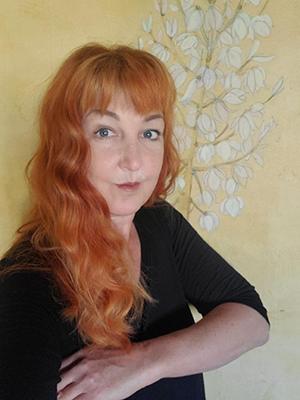 Patsy Nyberg