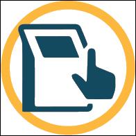 Self service registration
