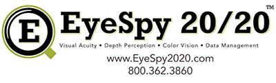 Eye Spy 20/20