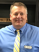 Dr. Allen Pratt