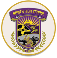 Bowen High School Home