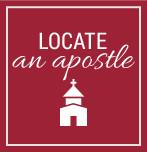 Locate an Apostle