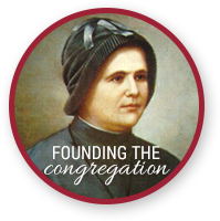 Founding the Congretation