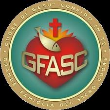 GFASC-CUORE DI GESU DONFIDO IN TE - GRANDE FAMIGLIA DEL SACRO CUORE