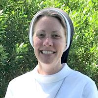 Sister Colleen Patricia Mattingly, ASCJ