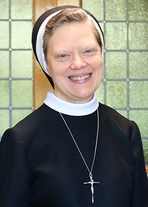 Sister Colleen Smith