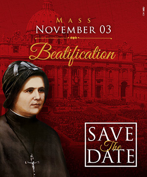 Mass November 3 Beautification Save The Date