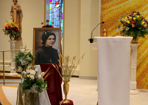Beatification of Blessed Clelia Merloni