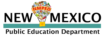 New Mexico PED Logo