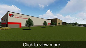 Images for Junior/Senior High School construction project