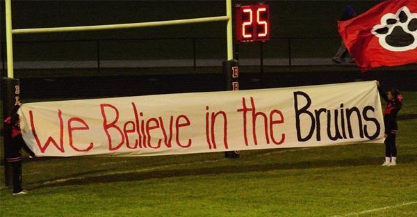 Bruins Banner