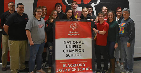 Unified Champions