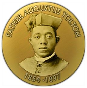 Father Augustus Tolton 1854-1897