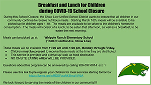 View Breakfast and Lunch for Children PDF