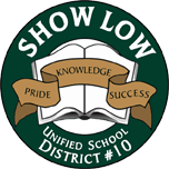 Show Low Unified School District Home