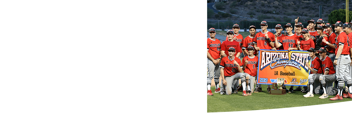 Mogollon High School baseball team