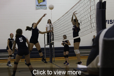 Middle School Sports photo gallery