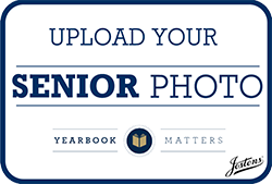 Upload your Senior Photo. Yearbook - Matters