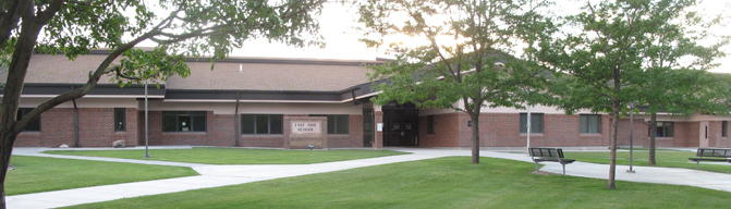 Eastside Elementary School Home