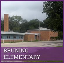 Bruning Elementary School